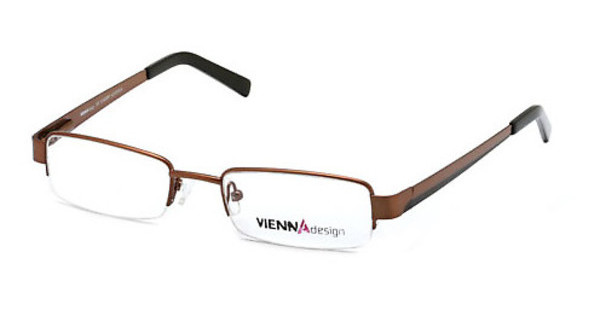 Vienna Design UN334 03 shiny red