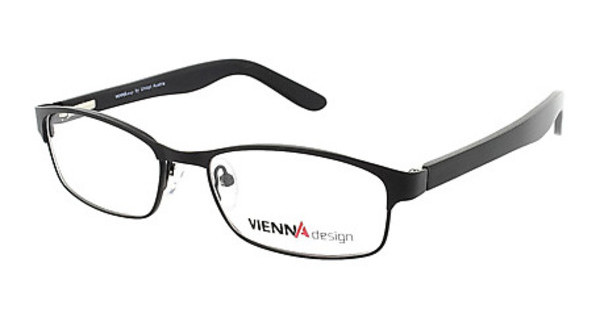 Vienna Design UN502 01 matt black