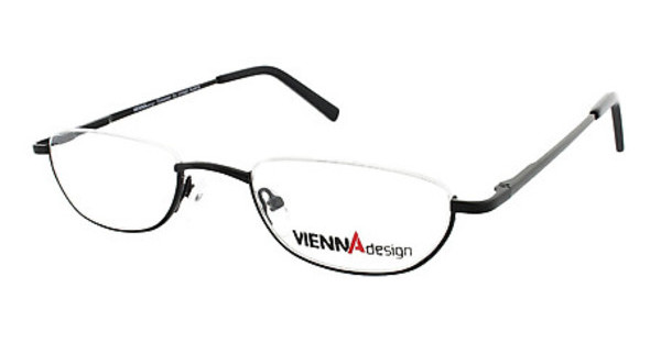 Vienna Design UN539 02 matt black