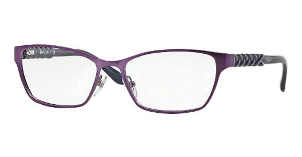 Vogue VO3947 976S MATTE BRUSHED VIOLET