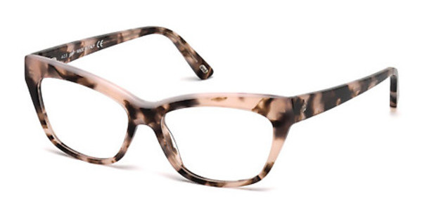 Web Eyewear WE5198 056 havanna