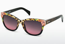 Aurinkolasit Just Cavalli JC718S 47Z - Ruskea, Bright