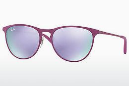 Aurinkolasit Ray-Ban Junior Junior Erika Metal (RJ9538S 254/4V) - Purppura
