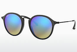 Aurinkolasit Ray-Ban Round/classic (RB2447 901/4O) - Musta