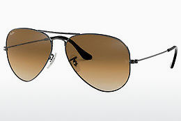 Aurinkolasit Ray-Ban AVIATOR LARGE METAL (RB3025 004/51) - Harmaa