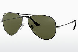 Aurinkolasit Ray-Ban AVIATOR LARGE METAL (RB3025 004/58) - Harmaa