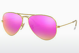 Aurinkolasit Ray-Ban AVIATOR LARGE METAL (RB3025 112/1Q) - Kulta
