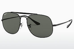 Aurinkolasit Ray-Ban The General (RB3561 002/58) - Musta