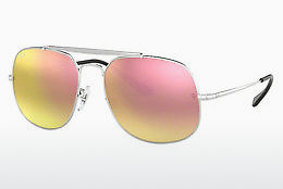 Aurinkolasit Ray-Ban The General (RB3561 003/7O) - Hopea
