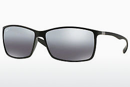 Aurinkolasit Ray-Ban LITEFORCE (RB4179 601S82) - Musta
