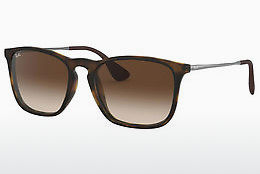 Aurinkolasit Ray-Ban CHRIS (RB4187 856/13) - Ruskea, Havanna