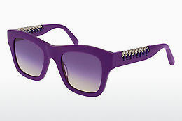 Aurinkolasit Stella McCartney SC0011S 009 - Purppura