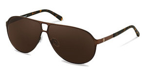 Bogner BG011 D brown - 87%chocolate