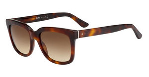 Boss BOSS 0741/S 05L/JD BROWN SFHAVANA (BROWN SF)