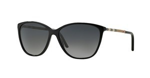 Burberry BE4117 3001T3 POLAR GRAY GRADIENTBLACK