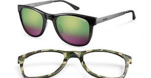 Carrera CARRERA 5023/S IK8/4N GREEN RED SPRURBKSAND (GREEN RED SP)