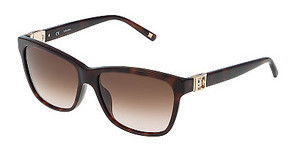 Escada SES345T 09XK BROWN GRADIENTAVANA SCURA LUCIDO