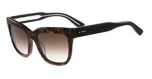 Etro ET603S 237 MARBLE BROWN