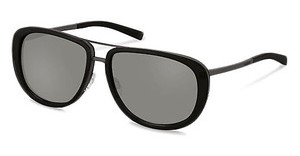 Jil Sander J1002 A polarized - grey - 84%black