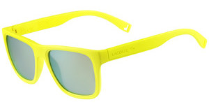 Lacoste L816S 750 MATT LEMON