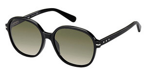 Marc Jacobs MJ 563/S 807/HA BRWN SFBLACK (BRWN SF)