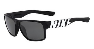 Nike NIKE MOJO EV0784 018 MATTE BLACK/WHITE WITH GREY LENS