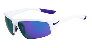 Nike SKYLON ACE XV R EV0859 105 WHITE/DARK CONCORD WITH GREY W/ML VIOLET FLASH LENS LENS