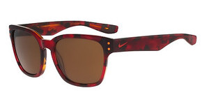 Nike VOLANO EV0877 660 TEAM RED TORTOISE/TOTAL ORANGE WITH BROWN LENS