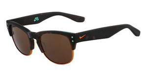 Nike VOLITION EV0879 208 TORTOISE/COPPER FLASH WITH BROWN LENS