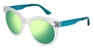 Oxydo OX 1078/S O62/Z9 GREEN MULTILAYECRY EMRLD (GREEN MULTILAYE)