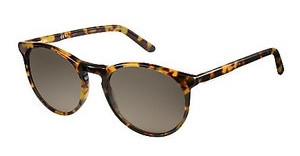 Oxydo OX 1097/S P2D/6P BROWN FL GOLDHAVANA (BROWN FL GOLD)