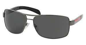 Prada Sport PS 54IS 5AV1A1 GRAYGUNMETAL