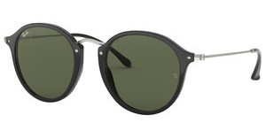 Ray-Ban RB2447 901 GREENBLACK