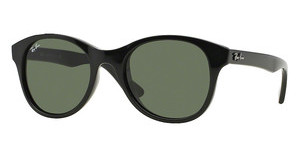 Ray-Ban RB4203 601 CRYSTAL GREENBLACK