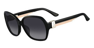 Salvatore Ferragamo SF650S 001 BLACK
