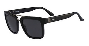 Salvatore Ferragamo SF768S 001 BLACK