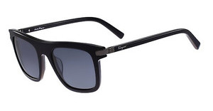 Salvatore Ferragamo SF785SP 001 BLACK