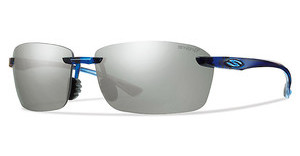 Smith TRAILBLAZER 2ZA/RT GREY LZBLUE (GREY LZ)
