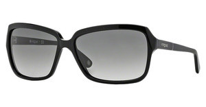 Vogue VO2660S W44/11 GRAY GRADIENTBLACK
