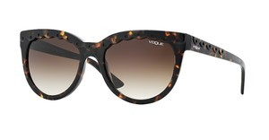 Vogue VO2889S W65613 BROWN GRADIENTDARK HAVANA