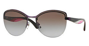 Vogue VO3972S 897/68 VIOLET GRADIENT BROWNVIOLET