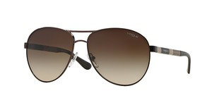 Vogue VO3977S 934/13 BROWN GRADIENTBROWN