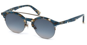 Web Eyewear WE0192 55W