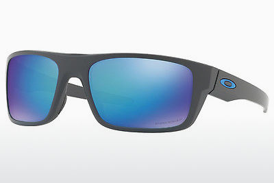 Aurinkolasit Oakley DROP POINT (OO9367 936706) - Harmaa