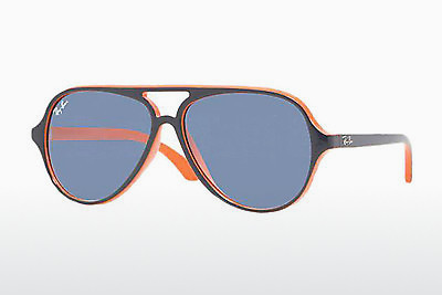 Aurinkolasit Ray-Ban Junior RJ9049S 178/7B - Sininen