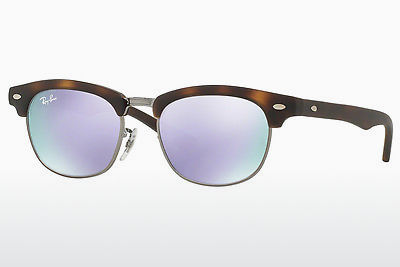 Aurinkolasit Ray-Ban Junior RJ9050S 70184V - Ruskea, Havanna