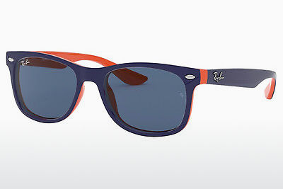 Aurinkolasit Ray-Ban Junior RJ9052S 178/80 - Sininen
