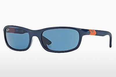 Aurinkolasit Ray-Ban Junior RJ9056S 188/80 - Sininen