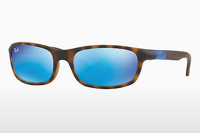 Aurinkolasit Ray-Ban Junior RJ9056S 702555 - Ruskea, Havanna