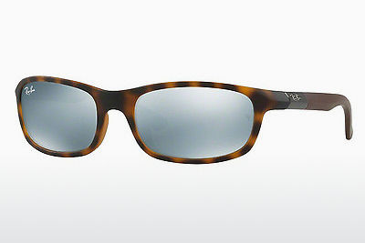 Aurinkolasit Ray-Ban Junior RJ9056S 702730 - Ruskea, Havanna